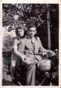 Deb Stephenson and Alice Newsholme